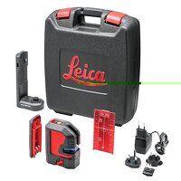 Lino L2-1 Red Cross Line Laser Kitbox Li