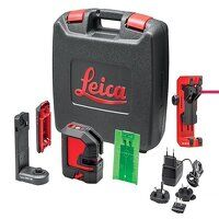 Lino L2G-1 Green Cross Line Laser Kitbox Li