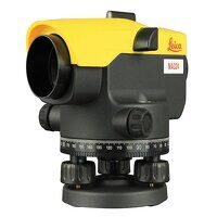 NA324 Optical Level 360 Degrees (24x Zoom)
