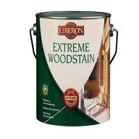 Extreme Woodstain Medium Oak 2.5 litre