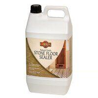 Natural Finish Stone Floor Sealer 5 litre