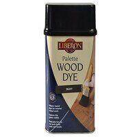 Palette Wood Dye Ebony 500ml