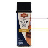 Spirit Wood Dye Light Oak 250ml