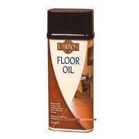 Wood Floor Oil 1 litre