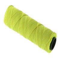 M632 Mason's Line 76.2m (250ft) Fluorescent Yellow