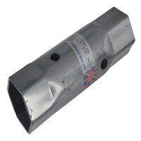 TW26 Whitworth Box Spanner 1.1/8 x 1.1/4 x 190mm (7.1/2in)