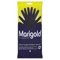 Extra Tough Outdoor Gloves - Extra Large (6 Pairs)
