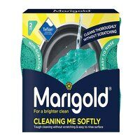 Cleaning Me Softly Non-Scratch Scourers x 2 (Box 14)