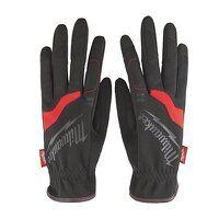 Free-Flex Gloves - Medium (Size 8)