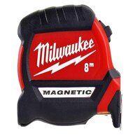 GEN III Magnetic Tape Measure 8m (Width 27mm) (Met...