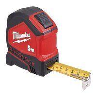 Autolock Tape Measure 5m (Width 25mm) (Metric Only...