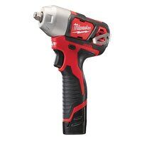 M12 BIW38-202C Sub-Compact 3/8in Impact Wrench 12V...