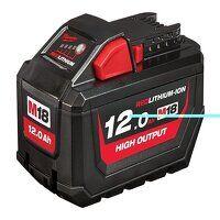 "M18 HB12 HIGH OUTPUTâ""¢ Slide Battery Pa..."