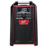 Cordless Radios & Speakers