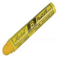 Paintstik Cold Surface Marker Yellow