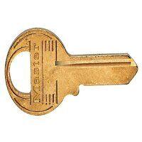 K7 Single Keyblank
