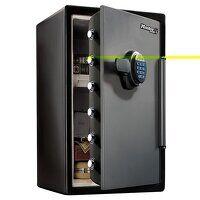 XX-Large Digital Fire & Water Safe