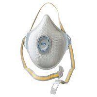 AIR Plus FFP3 R D Valved Reusable Mask