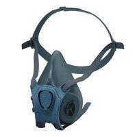 Series 7000 Half Mask (Medium) No Filters