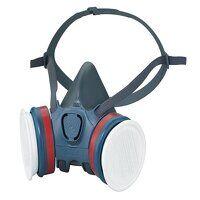 Series 7000 Half Mask (Medium) 2 x ABEK1P3 R Filte...