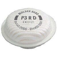 P3 Filters - Series 5000 & 8000 (Pack 8)