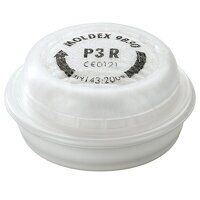 EasyLock® P3 R D Particulate Filter (Pack of 2)