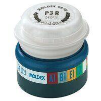 EasyLock® ABEK1P3 R D Pre-assembled Filter (Wrap o...