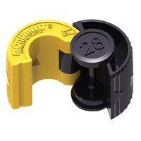 AC4P Autocut® Plastic Pipe Cutter 28mm