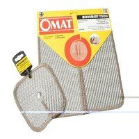 OMAT Soldering & Brazing Pad Twin Pack 3...