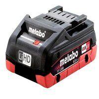 Slide Battery Pack 18V 4.0Ah LiHD