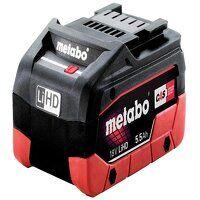 Slide Battery Pack 18V 5.5Ah LiHD
