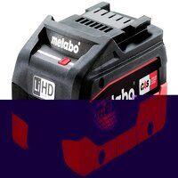Slide Battery Pack 18V 8.0Ah LiHD