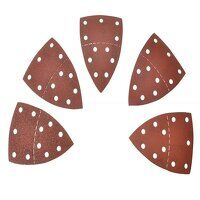 Assorted Sanding Sheets Suitable for Wood FMS200 (...