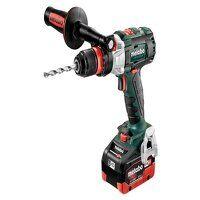 SB 18 LTX BL Q I Brushless Combi Drill 18V 2 x 5.5Ah LiHD