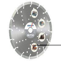 Mi750 Diamond Blade Long Life Universal ...