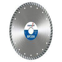 BF350 Turbo Diamond Blade 230 x 22.2mm