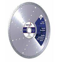 CK750 Diamond Blade Smooth Tile Cut 150 ...