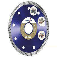 CK850 Extreme Speed Diamond Blade Fast Tile 115 x 22.2mm
