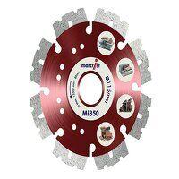 Mi850 Fastest Universal Cut Diamond Blad...