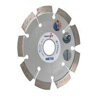 Diamond Discs - Mortar Raking