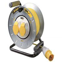 110V Cable Reels