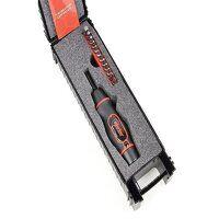 Torque Screwdriver Kit 1.2-6.0Nm 1/4in Hex