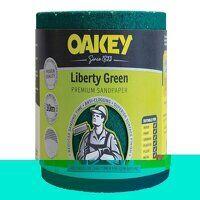 Liberty Green Sanding Roll 115mm x 10m C...