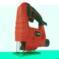 Jigsaw 450W 240V