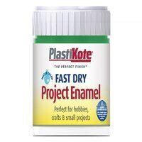 Fast Dry Enamel Paint B7 Bottle Night Blue 59ml