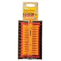 """SAP 505 Solid Wall Super Gripsâ""""¢ Fixings Assorted..."""