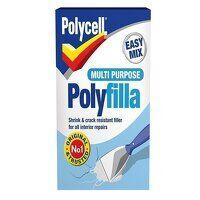 Multipurpose Polyfilla Powder 1.8kg