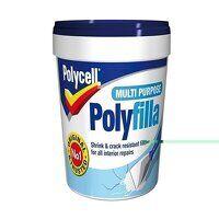 Multipurpose Polyfilla Ready Mixed 1kg