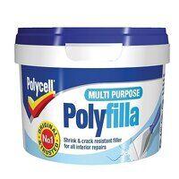 Multipurpose Polyfilla  Ready Mixed 600g
