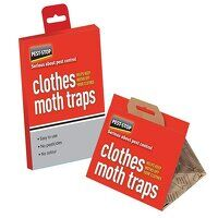 Clothes Moth Trap (Twin Pack)